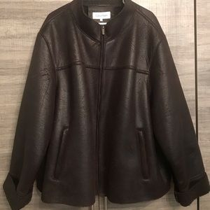 Men's Vintage Calvin Klein Jacket